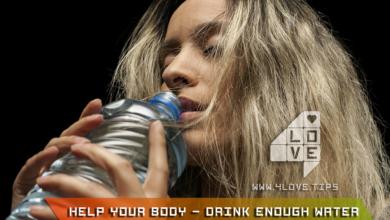 woman-water