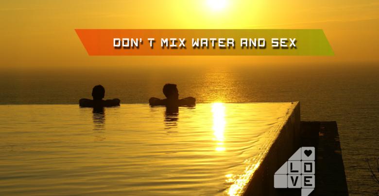 water-sex